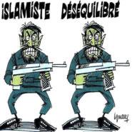Le mythe des terroristes «déséquilibrés»