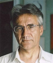 Le philosophe Andre Comte-Sponville