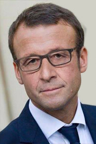 Emmanuel Hollande