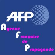 L'Agence Française de Propagande, la main dans le sac !