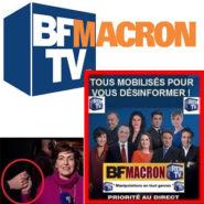 BFM TV en flagrant délit de censure