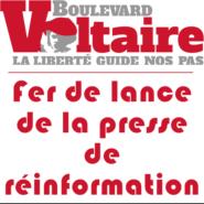 Boulevard Voltaire, fer de lance de la ré-information