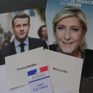 Macron : « Je me bats pour le droit à la vie paisible ! »