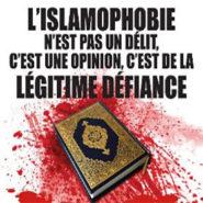 La grande arnaque de l'islamophobie