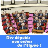 Macron et la régression en marche …