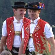 Chapeau, les Suisses !