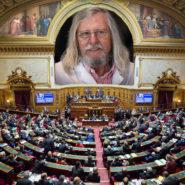 Didier Raoult devant les sénateurs :  « L'Etat français est décrédibilisé ! »