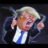 Donald Trump : le président des pauvres !