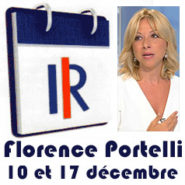Elections LR – la candidate Florence Portelli