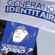 Génération identitaire : la dissolution scélérate