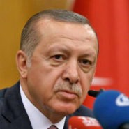 Et certains voudraient faire entrer la Turquie en Europe!