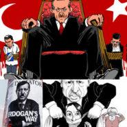 Jeannette Bougrab dénonce l'obscurantisme d'Erdogan