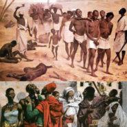 Tous les peuples ont pratiqué l'esclavage. Mais seuls les Blancs l'ont aboli !