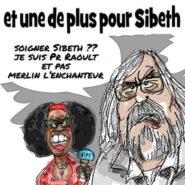 Sibeth Ndiaye, un rôle modèle …