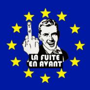 La fuite en avant de l'Europe