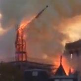 Incendie de Notre-Dame : un terrible révélateur …