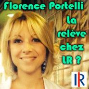 Florence Portelli : la relève chez les Républicains !