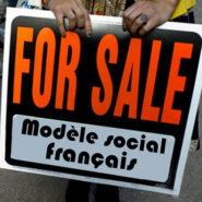 La faillite du modèle social français