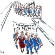 Les peuples en ont fini avec les élites !