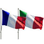 L'Italie aujourd'hui ! La France demain ?