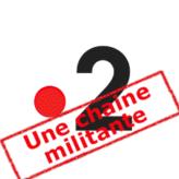 France 2, un outil de propagande pro-migrants !