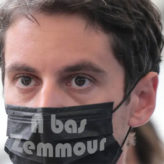 Gabriel Attal : « Zemmour, c'est la France rabougrie ! »