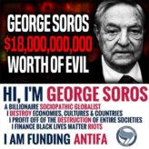 L'Europe ne peut pas faire allégeance au réseau Soros