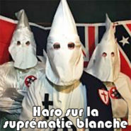 Georgetown : haro sur la suprématie blanche !