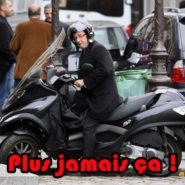 Au secours, Hollande revient !