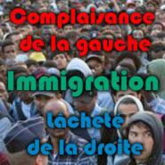 Immigration : la révolution qui se prépare