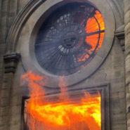 Chaque jour, en France, 3 églises sont profanées !