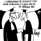 La France des petits procureurs