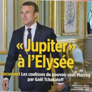 Un excellent portrait de Macron