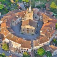 Zemmour remet l'église au milieu du village