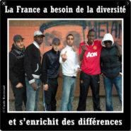 Une « chance pour la France » insulte Eric Zemmour