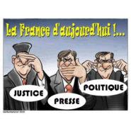 Macronie : une justice digne d'une république bananière