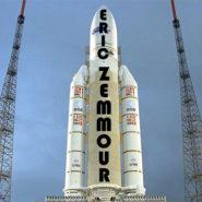 La fusée Zemmour est prête à décoller !