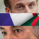 Un Algérien à l'Elysée …