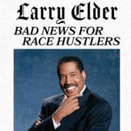 Larry Elder, l'Agitateur