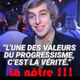 Comme le communisme, le progressisme tue !