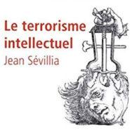 Terrorisme intellectuel en milieu artistique