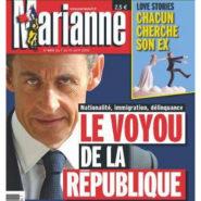 Macron, Sarkozy en pire ?