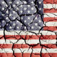 De toute façon, les Etats-Unis vont s'effondrer …  Ce sera juste beaucoup plus rapide avec Joe Biden !