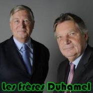 Alain Duhamel, spécialiste en eau tiède …