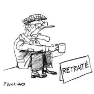 Haro sur les retraités !