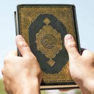 « Leur culture, c'est le Coran ! »