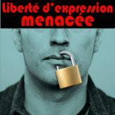 Non à la censure généralisée sur internet !