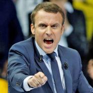 Le naufrage d'Alstom va-t-il entraîner Macron ?