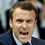Macron : on aurait dû se douter de quelque chose …