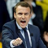 Mais de quoi souffre donc Macron ?